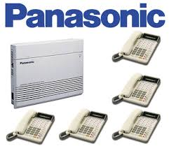 Panasonic Business Phone System